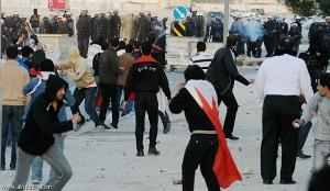 انتهاكات - البحرين