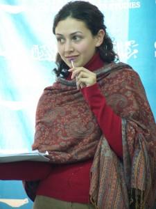Yara Sallam