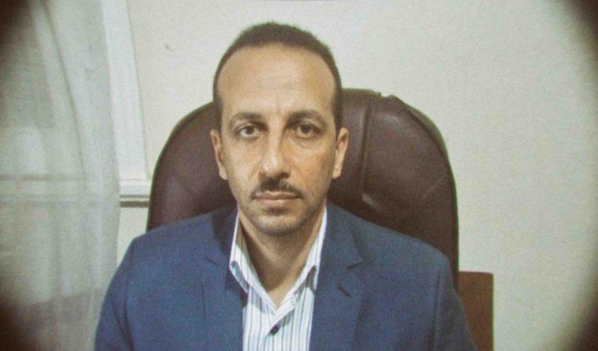 الحرية للمحامي الحقوقي عزت غنيم
