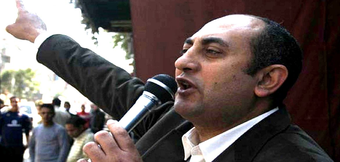 Egypt Banning Rights Lawyer Khaled Ali From Traveling Is A